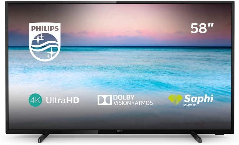 Philips Smart Tv Ongelmat