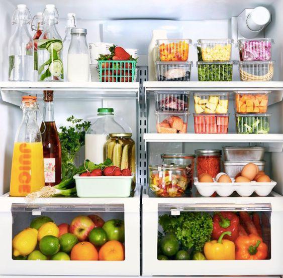 What is the ideal fridge temperature?