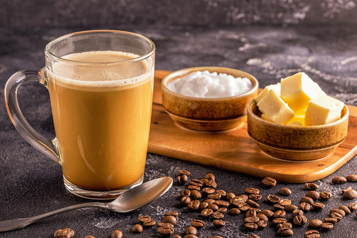The ultimate guide to your Bulletproof coffee