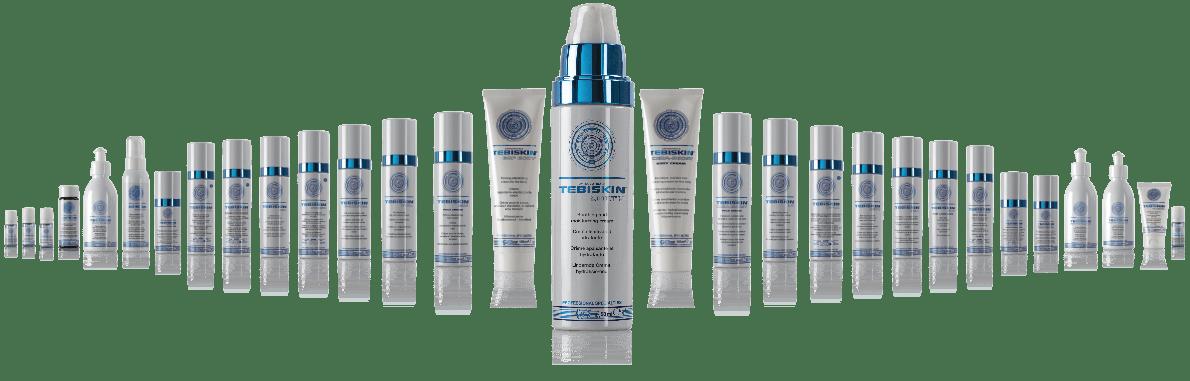 Tebiskin, The magical skin product!