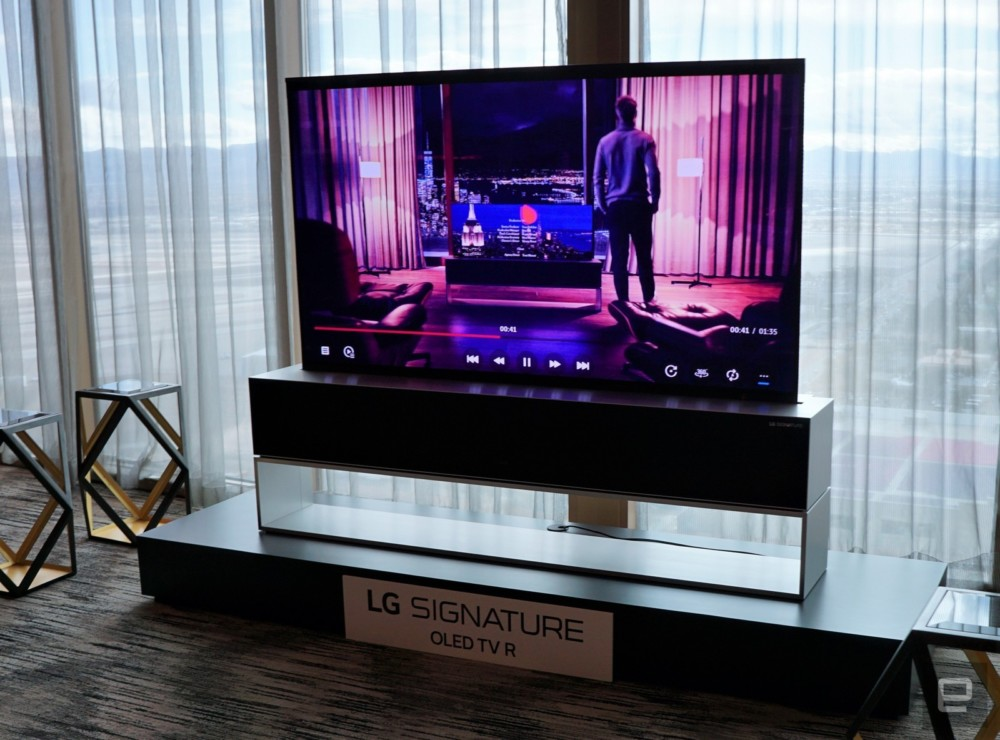 OLED VS LED which one to go for ?