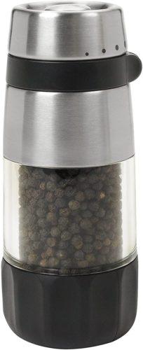 OXO Good Grips Pepper Grinder – Black/Silver